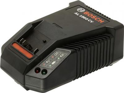 Зарядное устройство для электроинструмента Bosch AL 1860 CV (2.607.225.322) - общий вид