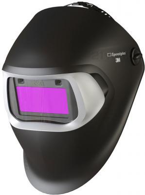 Сварочная маска 3M Speedglas 100V - общий вид