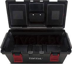 Хранение инструментов Toptul TBAE0301 - в раскрытом виде