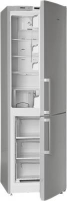 Холодильник с морозильником ATLANT ХМ 4421-180 N - общий вид