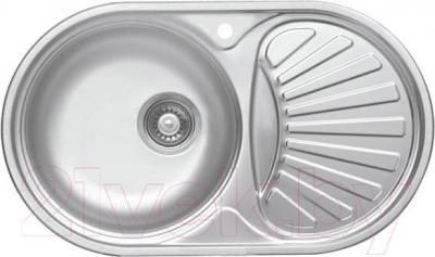 Мойка кухонная Asil AS06 - общий вид