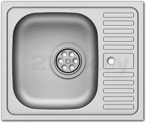 Мойка кухонная Asil AS23 - общий вид
