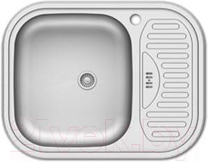 Мойка кухонная Asil AS05 - общий вид