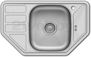 Мойка кухонная Asil AS10 - общий вид
