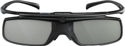 Очки 3D Philips PTA509/00 - вид спереди