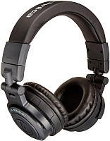 Наушники Audio-Technica ATH-PRO500MK2 (Black) -