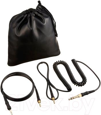 Наушники Audio-Technica ATH-PRO500MK2 (Black)