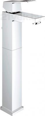Смеситель GROHE Eurocube 23136000 - общий вид