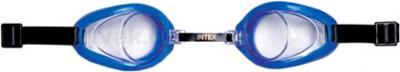 Очки для плавания Intex 55602 (синий) - общий вид