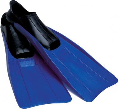 Ласты Intex 55935 (Blue) - общий вид