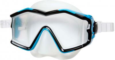 Маска для плавания Intex 55982 (Blue) - общий вид
