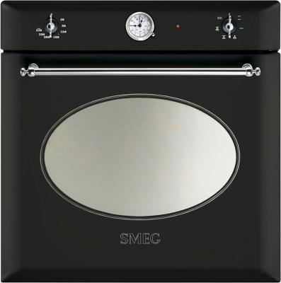 Электрический духовой шкаф Smeg SF850A - общий вид