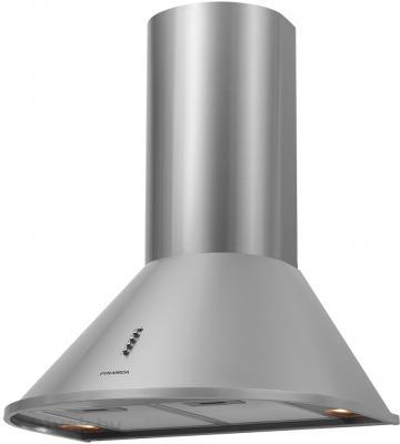 Вытяжка купольная Pyramida BR 60/A (нержавеющая сталь) - общий вид