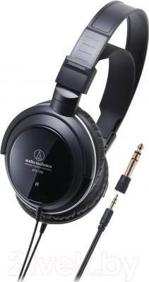 Наушники Audio-Technica ATH-T300 - общий вид
