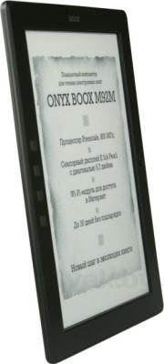 Электронная книга Onyx BOOX M92M PERSEUS (Black) - общий вид