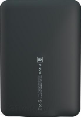 Электронная книга Onyx BOOX C63ML MAGELLAN (Black) - вид сзади