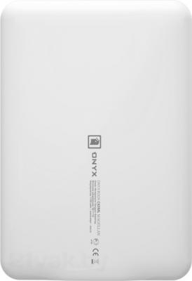 Электронная книга Onyx BOOX С63ML MAGELLAN (White) - вид сзади