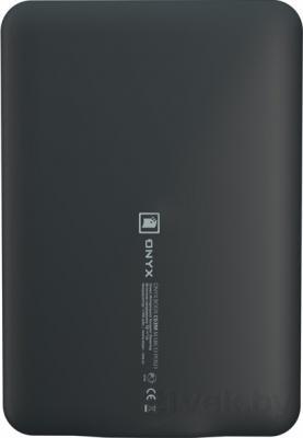 Электронная книга Onyx BOOX C63M MARCO POLO (Black) - вид сзади