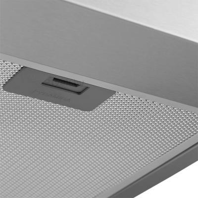 Вытяжка плоская Pyramida GH 20-60 Slim (нержавеющая сталь) - фильтр