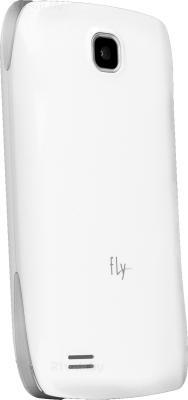 Смартфон Fly IQ431 (White) - задняя панель
