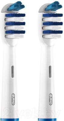 Насадки для зубной щетки Braun Oral-B Trizone EB30 / 80228238 (2шт)