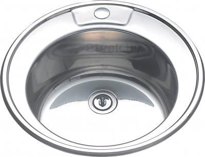 Мойка кухонная Melana MLN-490 (0,6) - общий вид