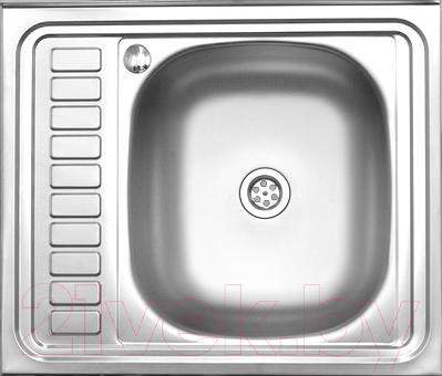 Мойка кухонная Melana MLN-6050 R (0.6)