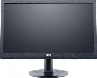 Монитор AOC e960Sd - общий вид