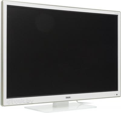 Телевизор BBK LEM2493F/RU - полубоком