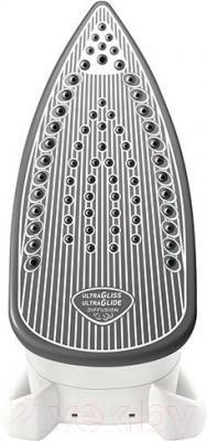 Утюг Tefal FV4368E0 - подошва утюга