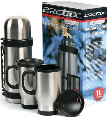 Набор термосов Arctix 336-10102 (+ 2 термокружки) - с упаковкой