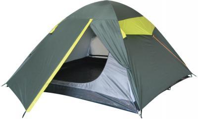 Палатка Novus Vista 3-местная (336-11003) - общий вид