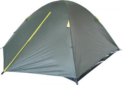 Палатка Novus Canyon 4-местная (336-11004) - общий вид