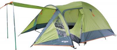Палатка Atemi Taiga 3-местная - общий вид