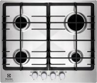 Газовая варочная панель Electrolux EGG96342NX -