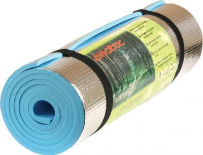 Туристический коврик Arctix 336-08700 - в сложенном виде