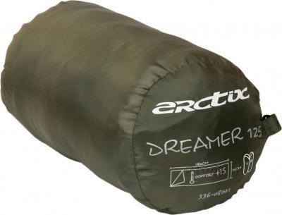 Спальный мешок Arctix Dremer 125 - в упакованном виде
