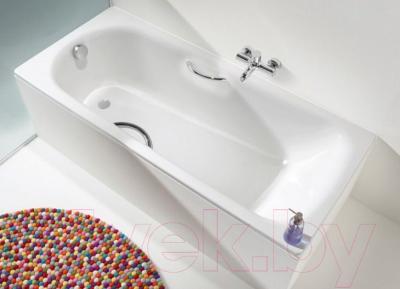 Ванна стальная Kaldewei Saniform Plus Star 336 170x75