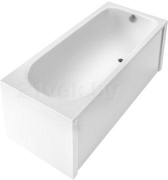 Ванна акриловая Colombo Акцент SWP1250000 (150x70) - общий вид