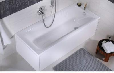 Ванна акриловая Colombo Фортуна SWP1650000 (150х70) - в интерьере