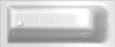 Ванна акриловая Colombo Фортуна SWP1675000 (170х75) - общий вид