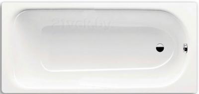 Ванна стальная Kaldewei Saniform Plus 362-1 160х70 - общий вид