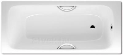 Ванна стальная Kaldewei Cayono Star 756 170x75 - общий вид