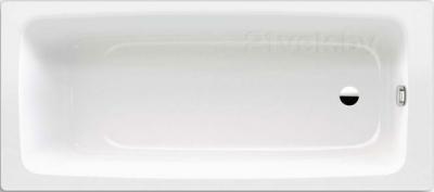 Ванна стальная Kaldewei Cayono 748 160х70 - общий вид