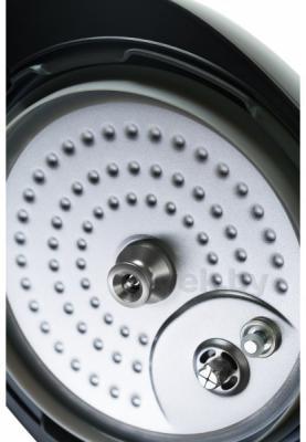 Мультиварка Oursson MP5010PSD/GA - вид чаши внутри