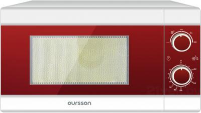 Микроволновая печь Oursson MM2002/DC - общий вид
