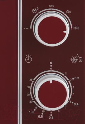 Микроволновая печь Oursson MM2002/DC - панель