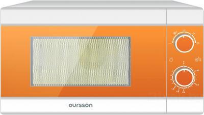 Микроволновая печь Oursson MM2002/OR - общий вид