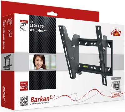 Кронштейн для телевизора Barkan E210.B - упаковка