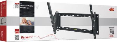 Кронштейн для телевизора Barkan E410.B - упаковка